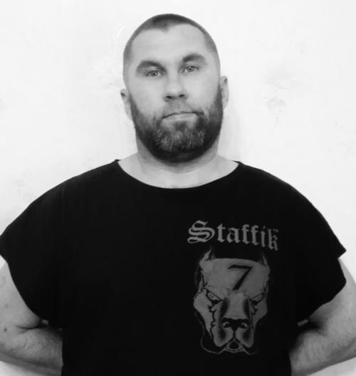 Сергей Немирофф
